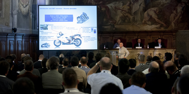 Full speaker list announced for Ricardo Motorcycle conference 2017