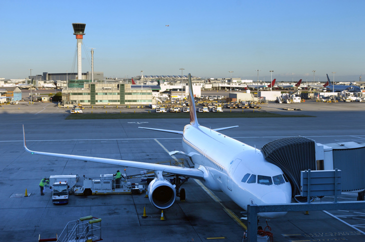 Innovation in Heathrow fleets recognized at Clean Vehicles
