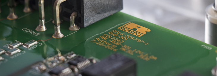 Ricardo to collaborate in lithium-based solid-state EV battery