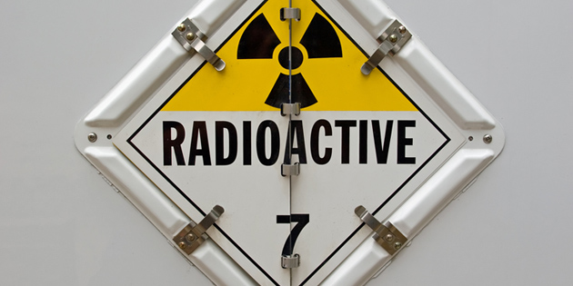 RADSAFE picks NCEC incident notification for radioactive material transport