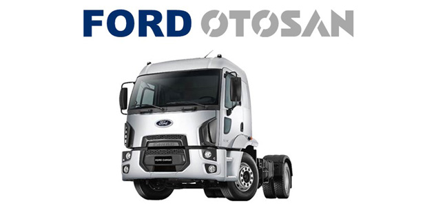 Ricardo collaborates with Ford Otosan on new HD commercial vehicle transmissions