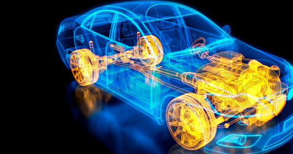 Free webinar: holistic thermal management and advanced control in electric/hybrid cars