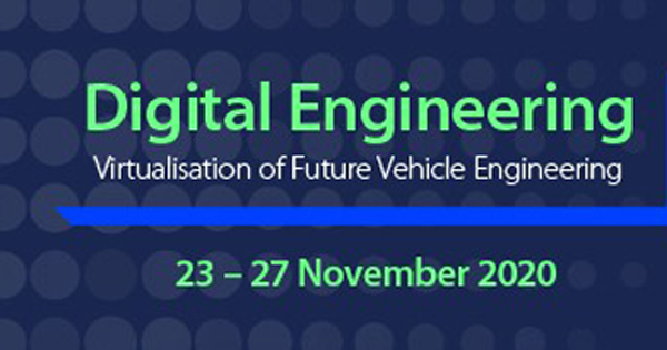 Full schedule announced for the Ricardo Digital Engineering Conference