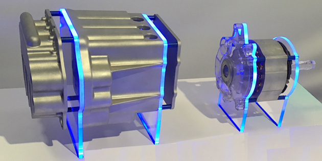 New Ricardo electric motor aims to boost power and cut costs of hybrids