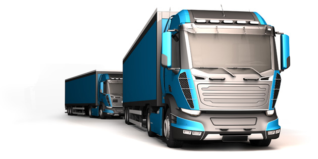 Key enablers for truck platooning developed by Ricardo