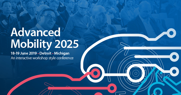 Ricardo announces Advanced Mobility 2025 conference