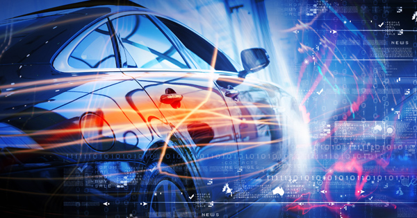 Bespoke workshops launched to offer key insights into future automotive megatrends