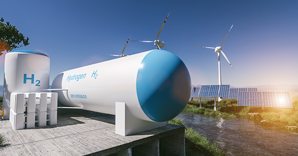 Ricardo invests in a hydrogen testing facility leading the way in future sustainable transport