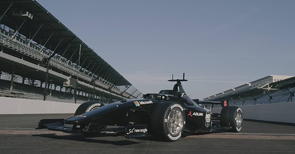 Ricardo Performance Products to supply transmissions for the inaugural Indy Autonomous Challenge