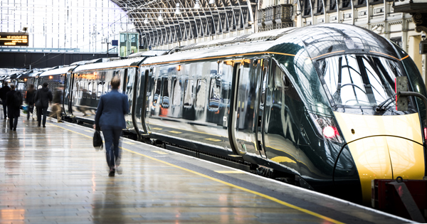 Key Ricardo assurance roles near completion on the Great Western upgrade