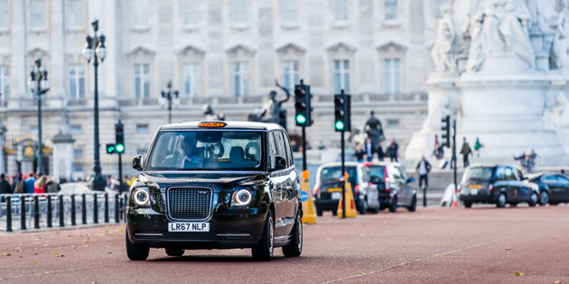 Ricardo role revealed in London's TX range-extended electric taxi
