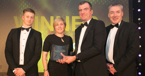 Double success for Ricardo at the 2019 Made in the South East awards