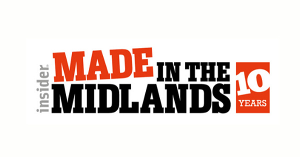 Ricardo shortlisted for two 'Made in the Midlands' awards