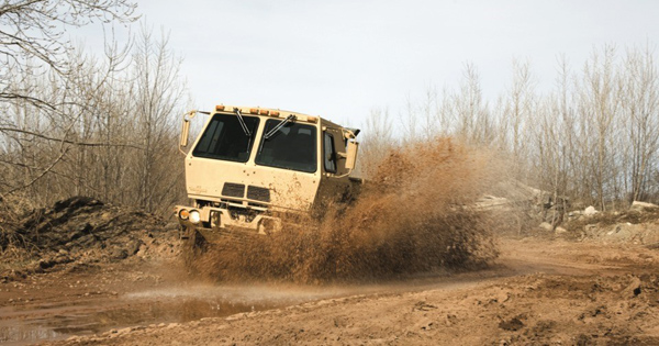 Ricardo helps U.S. Army and NCMS improve tactical wheeled vehicle readiness