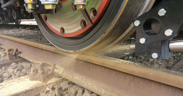 Ricardo supports UK trials of wheel-rail adhesion technology