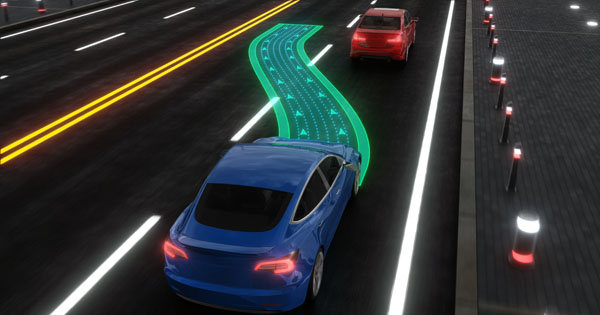 Ricardo and EU assess impacts of autonomous driving on Europe's automotive industry