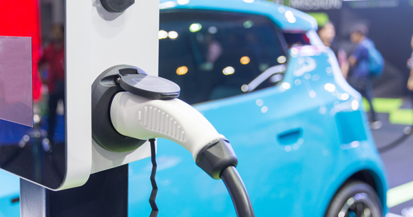 Western Power Distribution and Ricardo to lead innovative rapid EV charging trial