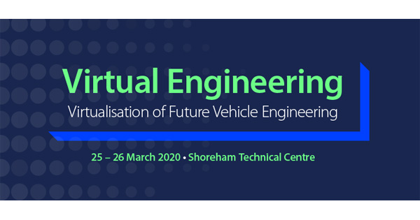 Ricardo announces its first global Virtual Engineering conference