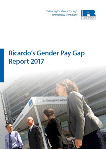 Gender Pay Report