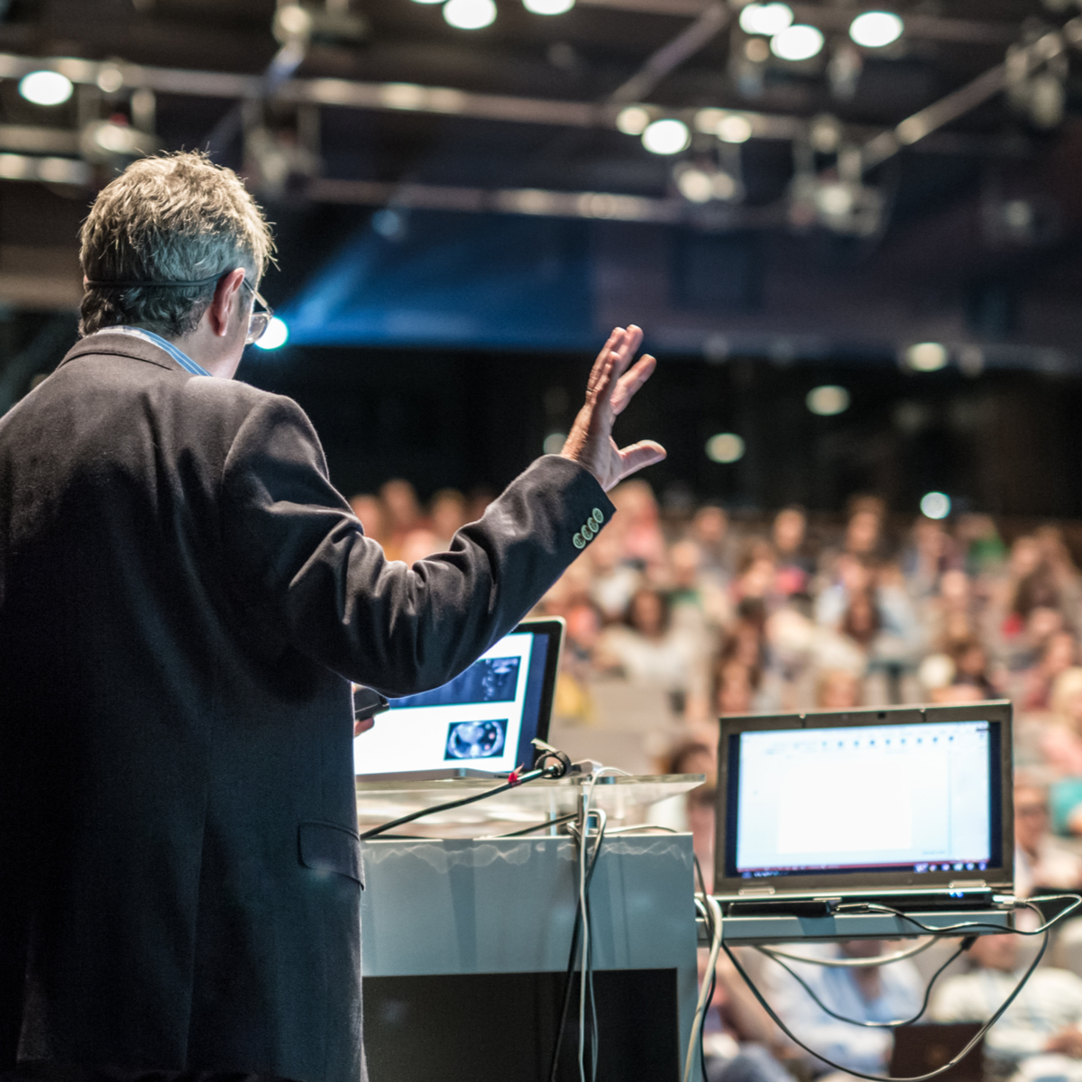 Webinars and Conferences