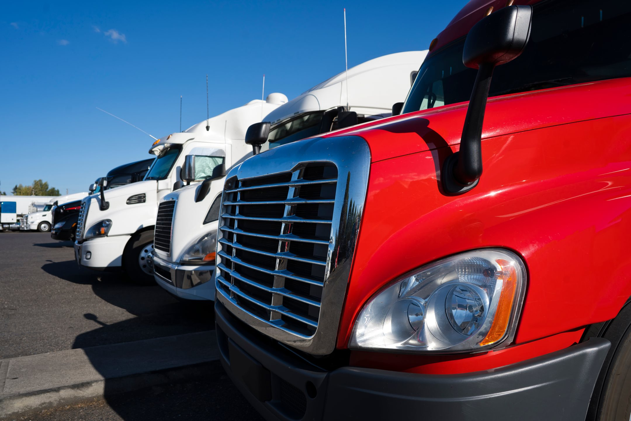 Future emissions standards in the US for Heavy-Duty Vehicles