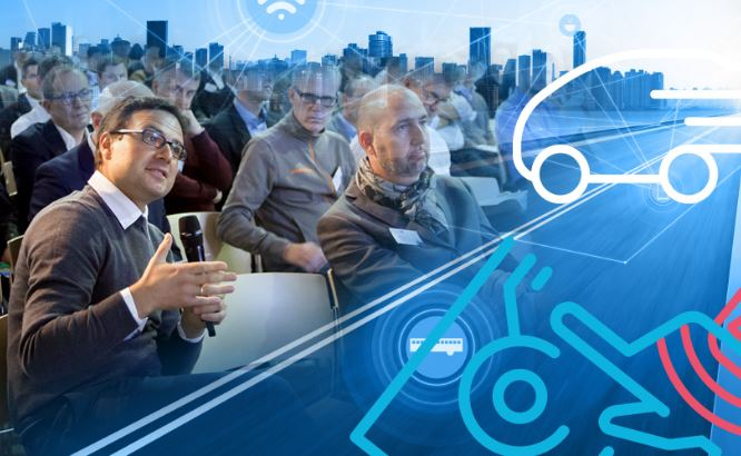 Future Mobility Conference - June 2020