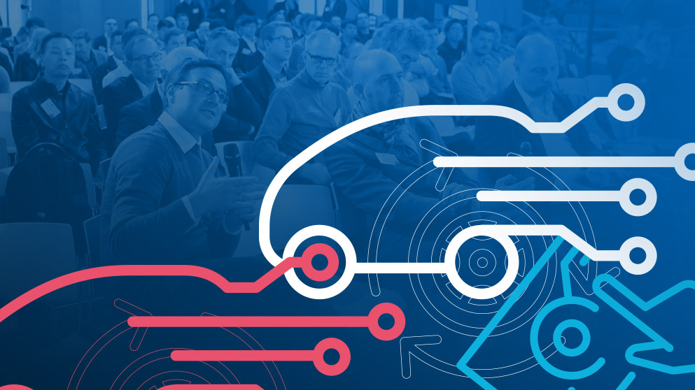 Join us at Future Mobility 2025