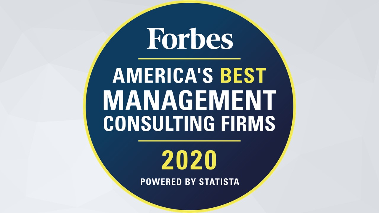 Ricardo among 'America's Best Management Consulting Firms 2020' for fifth year in a row