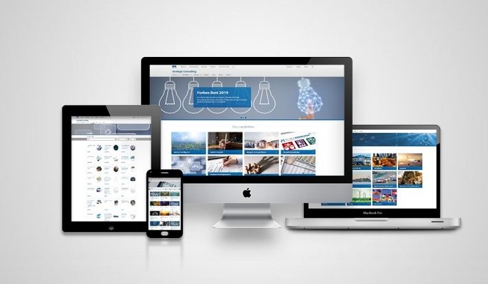 Ricardo Strategic Consulting launches redesigned website