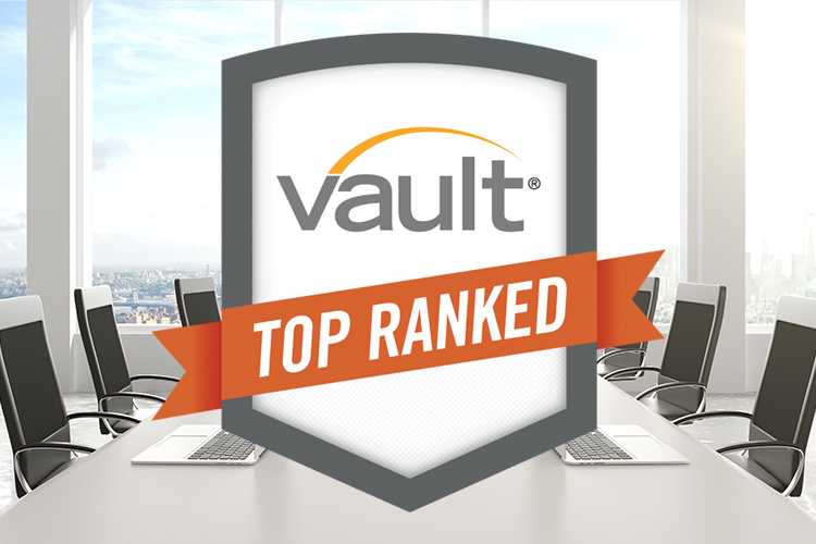 Ricardo Strategic Consulting ranks in Vault Survey 2018