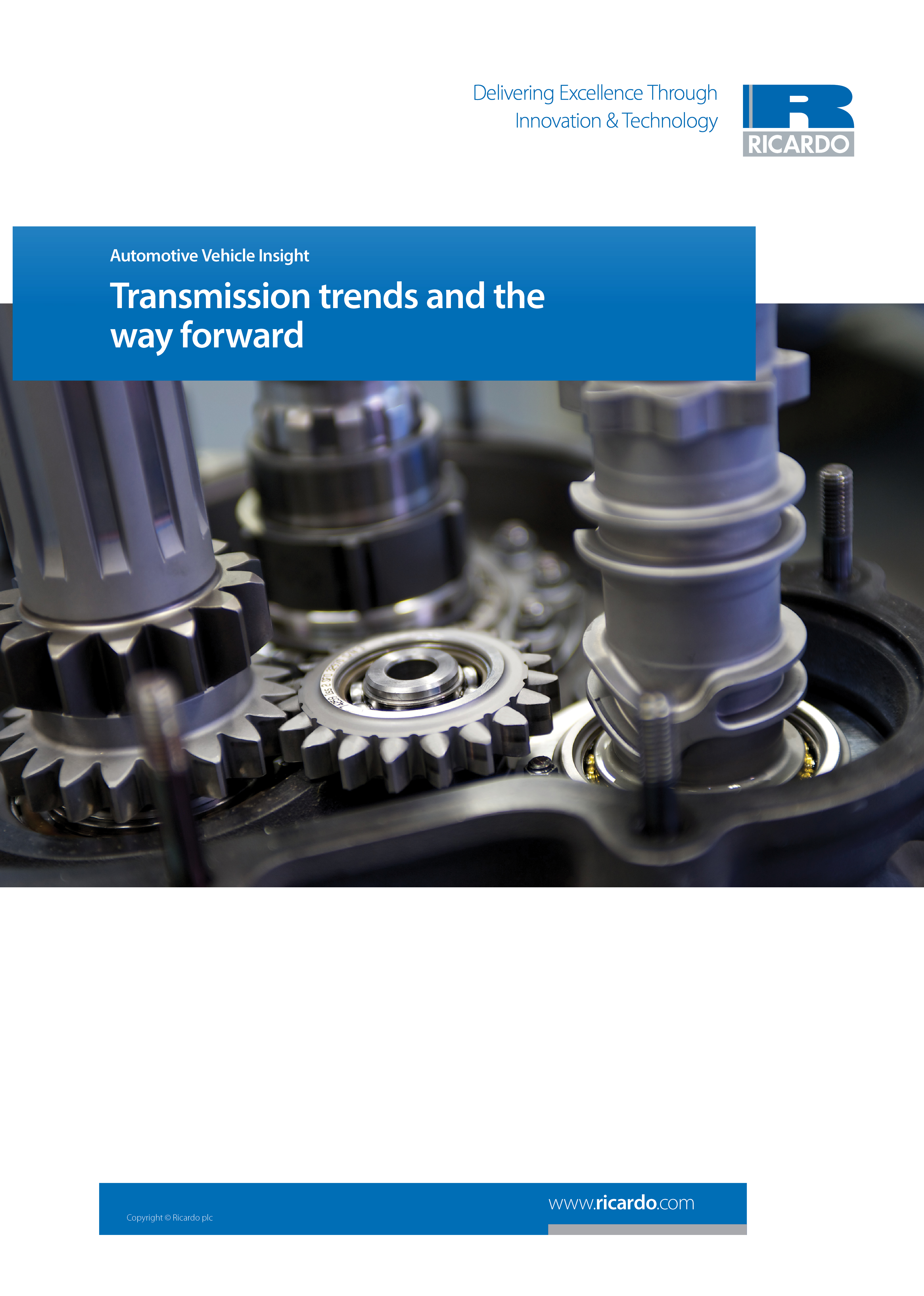 Transmission trends and the way forward