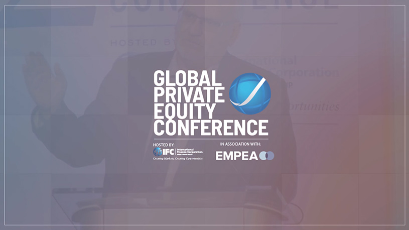 Global Private Equity Conference