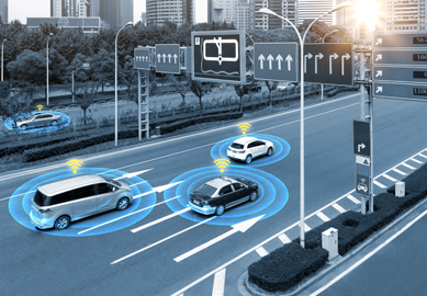 Assessed  future vehicle architectures for autonomous driving and identified Tier 1 growth opportunities