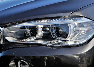 Assessed a management buy-in opportunity with a headlamp and windscreen cleaning supplier for a private equity investor