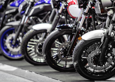 Developed strategic partnership roadmap for a premium motorcycle OEM to expand their current product portfolio and enter new customer rider segment