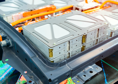 Provided strategic and technical sourcing support for low production volume battery packs for a commercial truck OEM with 90% supplier participation rate on formal quotations