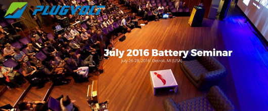 PlugVolt and Ricardo to collaborate on automotive battery education