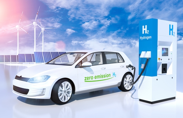 Is green hydrogen the future?