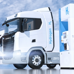 Is Hydrogen the energy of the future?