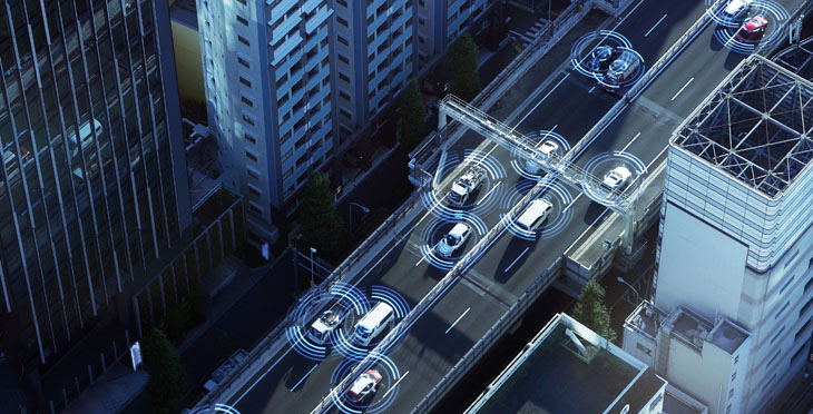 Ricardo white paper shares perspectives on potentially disruptive LiDAR technology