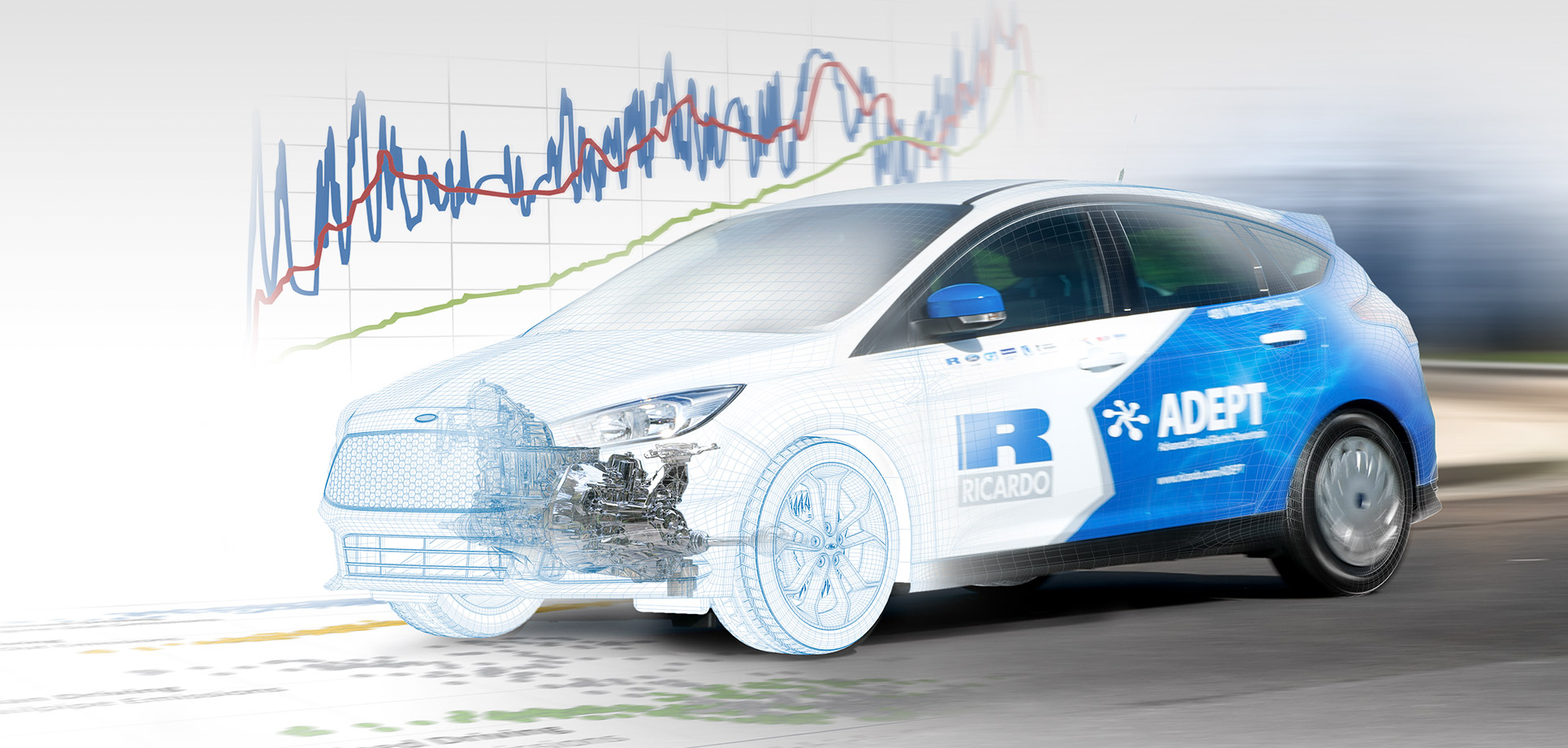 Ricardo Software hosts 2 day training event relating to xEV vehicle optimisation