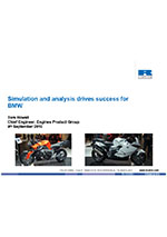 Simulation and analysis drives success